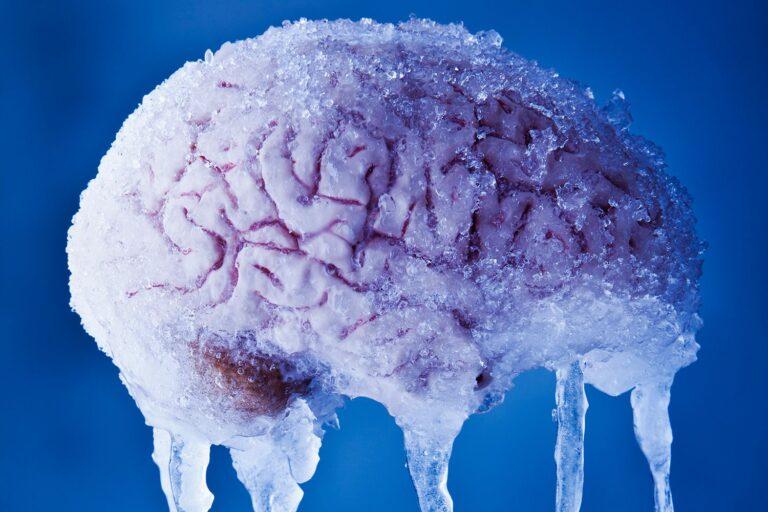 Cabeça Fria: Como manter a calma e porque o deves fazer