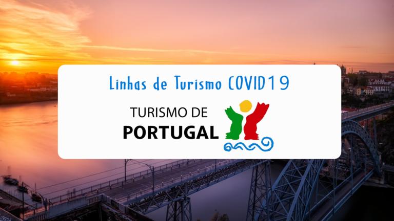 Linhas de Turismo – COVID-19