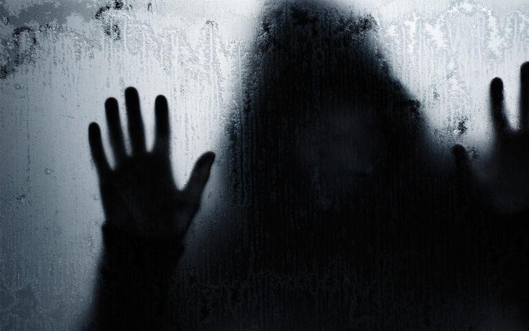 Tenho medo…
