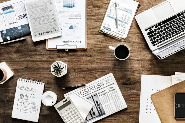 Como fazer um Plano de Negócios?