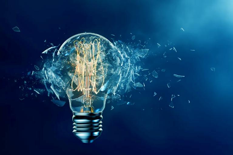Como inovar em tempos de crise?