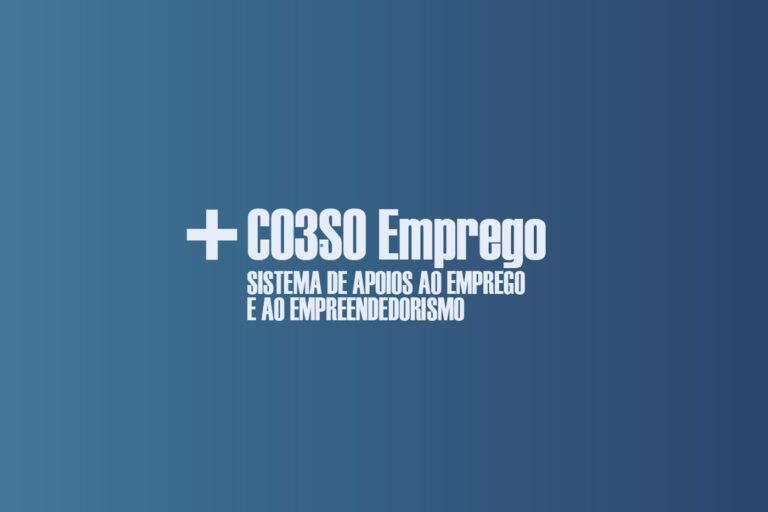 +CO3SO Emprego
