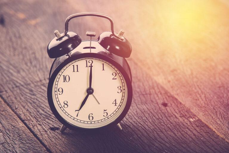 5 Ferramentas para ganhar tempo