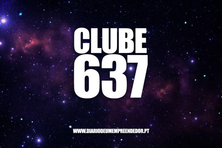 CLUBE 637 (Grupo exclusivo)
