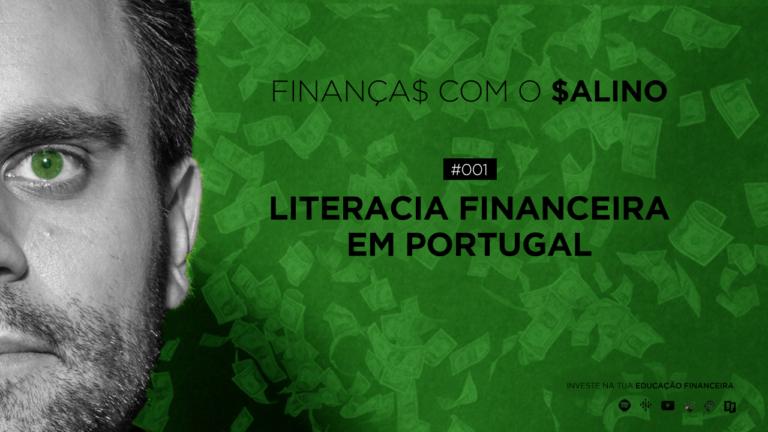 Literacia Financeira em Portugal